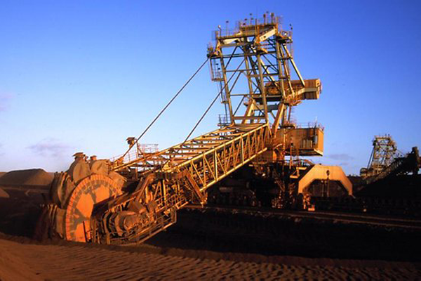 mining-plant